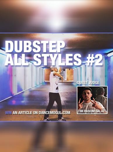Dubstep-All Styles