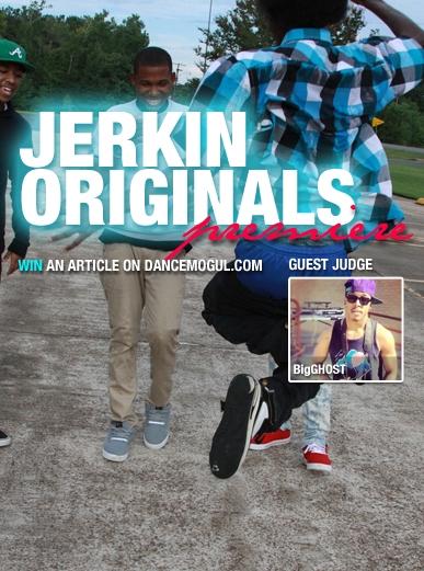Jerkin-Originals-#1-Contest-Poster