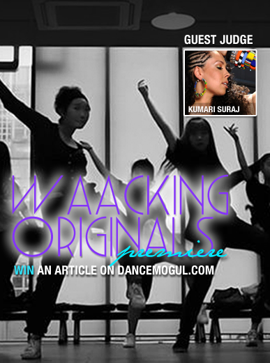 Waacking-Originals-Premiere