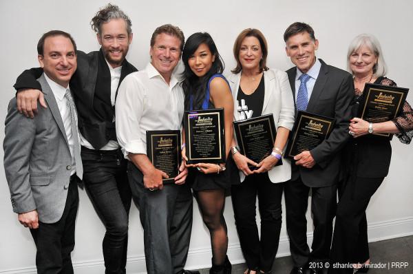 TIV Awards Lifetime Achievement Award