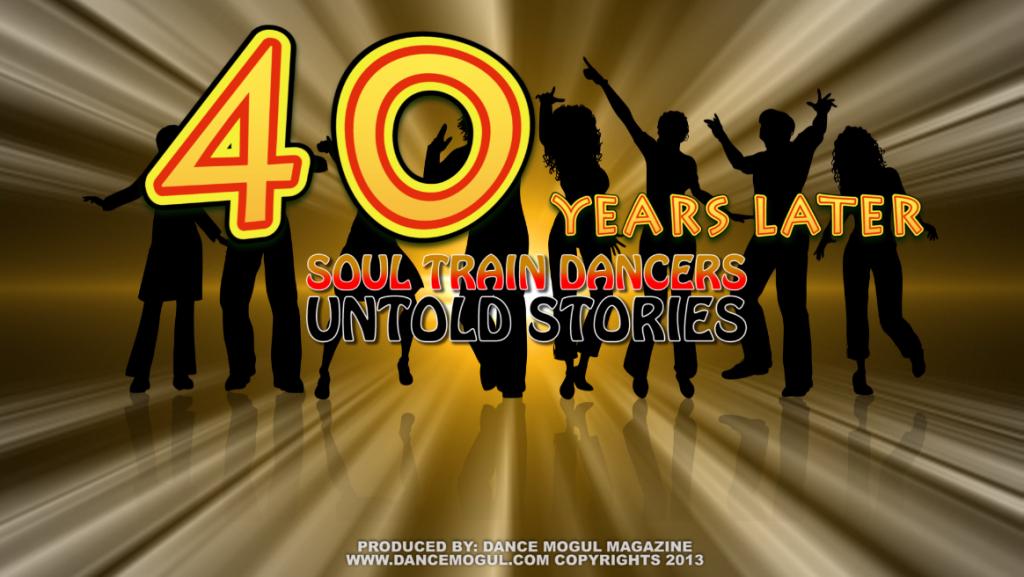 40th ann Soul Train