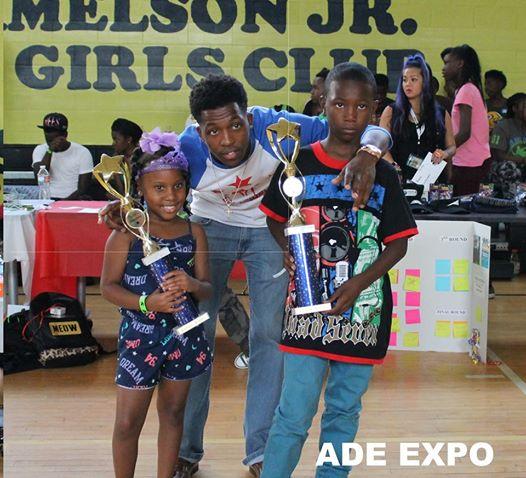 i Heart Memphis snap em up Dance contest WINNERS!!