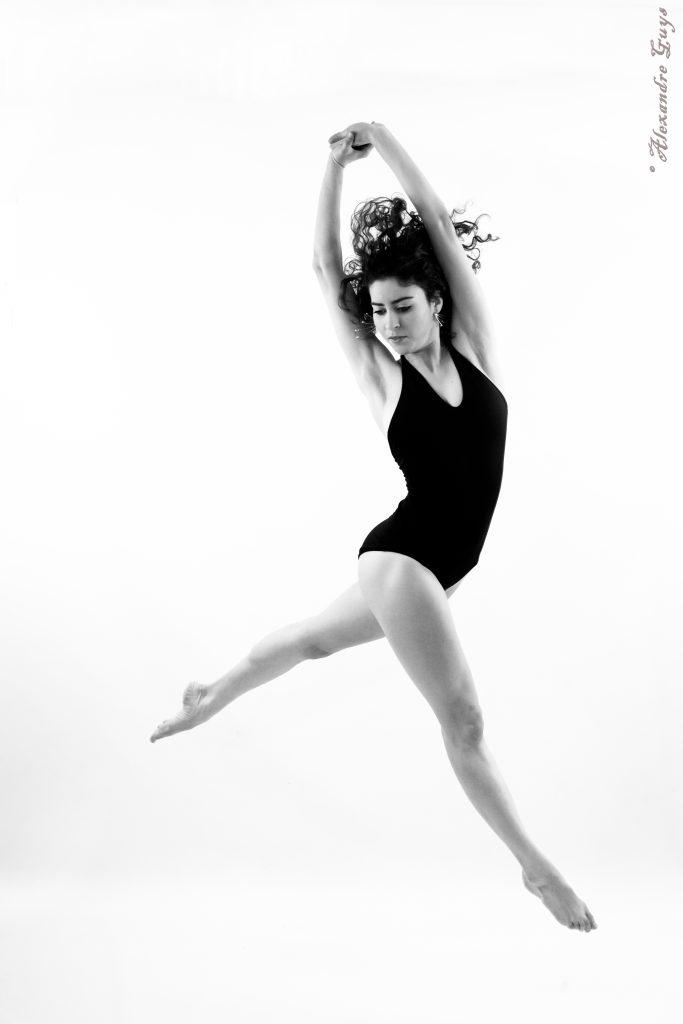 Cecile Klaus Modern 11 AG1 (Alexandre Guy)