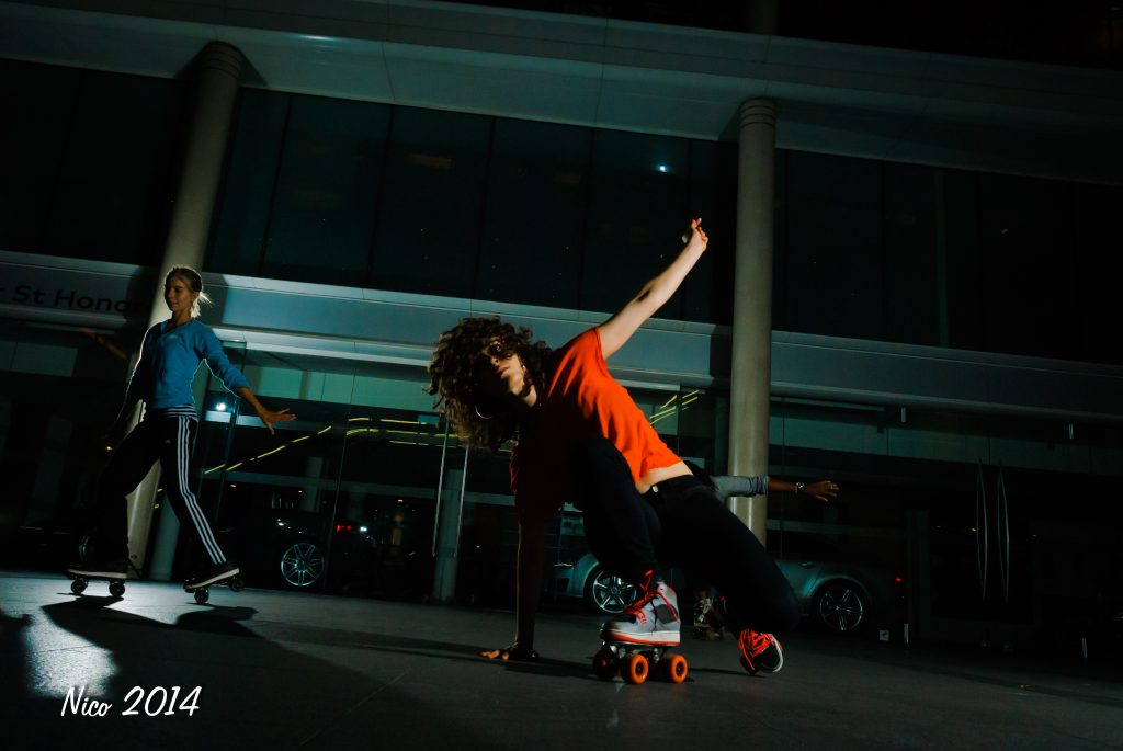 Cecile Klaus SkateDance 14 SaintHonore1 (Nicolas Lo)