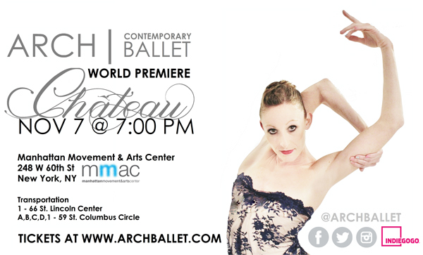 Arch-Contemporary-Ballet-Chateau-Post-Card-2