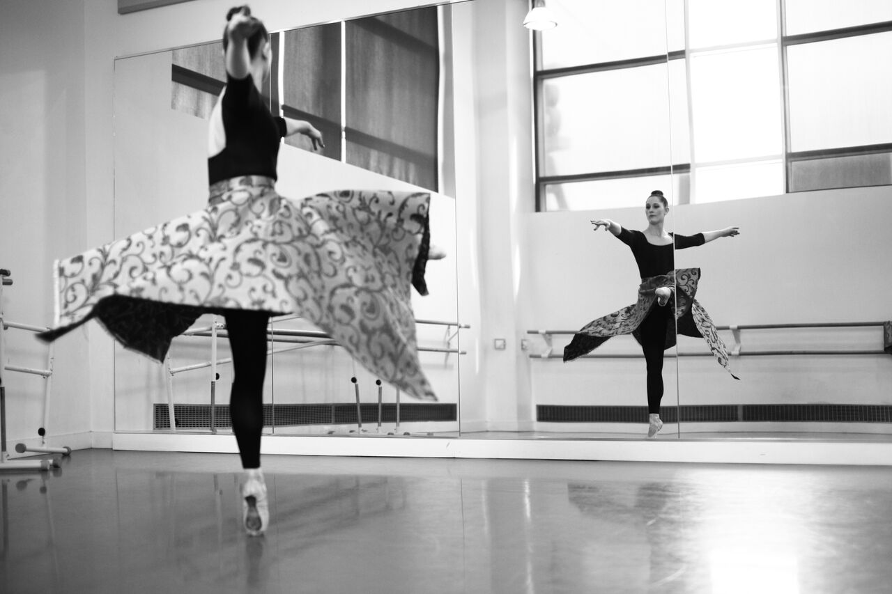 Photo by Jon Taylor – Sheena Annalise Choreographer – Arch Contemporary Ballet  (1)